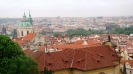 Чехия :: Вид Праги
