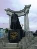 Россия :: Памятник Царю Александру III