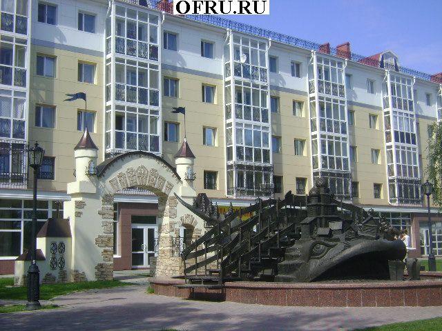 РЫБА-КИТ